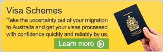 Visa Schemes